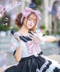 「Tomorrow Star」カチューシャ ※お洋服と合わせ買いの方のみ※【6/18まで】