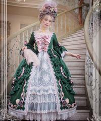 【現品販売】「夢見るベルサイユ」スペシャルドレス
