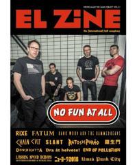 EL ZINE vol.31