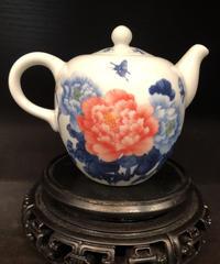 CH8 茶壺