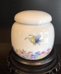 CG204  茶罐