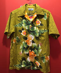 【USED 古着】70's penneys アロハシャツ