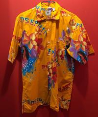 【USED 古着】コットンアロハシャツ 1482901252-3