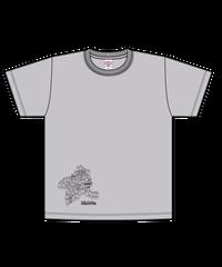 Tシャツ GUNMA