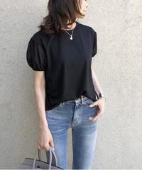 シアースリーブTシャツ