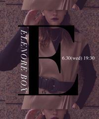 """""""カート戻り分22:30~発売開始""""【限定85個】ELENORE BOX ❤︎ ¥15,000"""