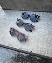 【UNISEX】Classic  lens color Sunglasses