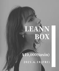 LEANN ■ BOX