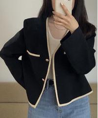 【予約販売】ironic jacket