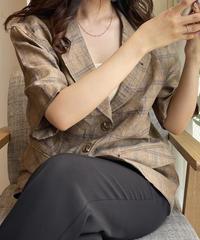 《予約販売》citrus summer jacket (2color)
