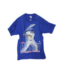 used:Los Angeles Dodgers #31 Mike Piazza tee - M size