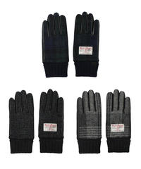 INFIELDER DESIGN  HARRIS GLOVES  - PATTERN