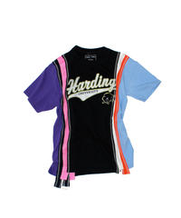 Rebuild by Needles:7 Cuts S/S Tee College - L size #28