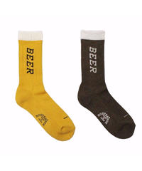 ROSTER SOX:18AW BEER