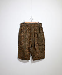 South2 West8:Army String Short - Leopard