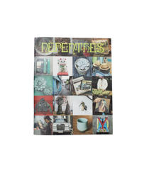 """Nepenthes   in print #10 """" FOR ME, MY SELF AND I"""