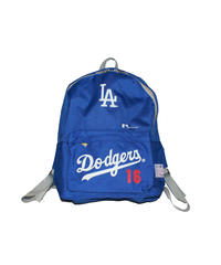 deadstock:Los Angeles Dodgers #16 Backpack