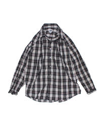 AiE : PAINTER SHIRT - SHADOW PLAID