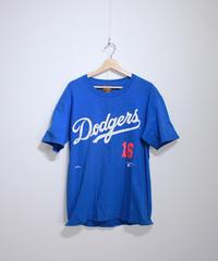 used:Los Angeles Dodgers #16  HIDEO NOMO Tee  #25