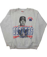 HIDEO NOMO #16  vintage sweat - size M -  ②