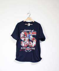 used:Cleveland Indians 95 Tee - XL size