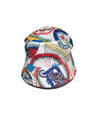 INFIELDER DESIGN:MLB Bucket  Hat