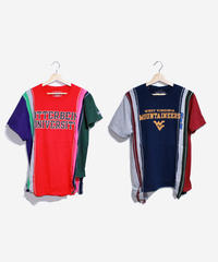 Rebuild by Needles:7 Cuts S/S Tee College #5  #19