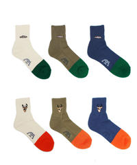 ROSTER SOX:HUNT FISH・DEER