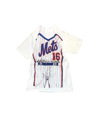 deadstock:MLB New York Mets 90's Tee