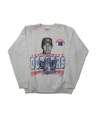 HIDEO NOMO #16  vintage sweat - size M #8