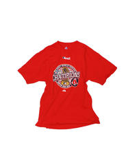 used:MLB Boston Red Sox 2007 champion tee