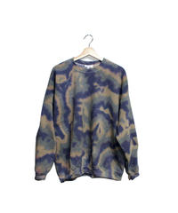 INFIELDER DESIGN:INF TIE DYE SOME トレーナー2