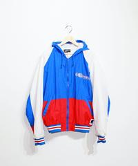 used:Texas Rangers Hood JKT - XL size