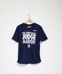 NIKE:NYY Aaron Judge TEE  #99 ⑤