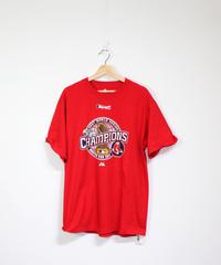 used:MLB Boston Red Sox 2007 champion tee