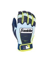 Franklin:CFX PRO GLOVE  - LT.BLUE×NAVY