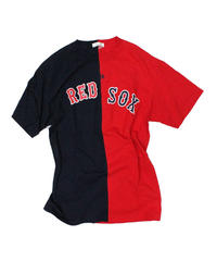 TAMANIWA - MLB half remake tee  #12