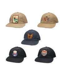 POTEN:TAMANIWA SP Patch CAP - PANT SOLID