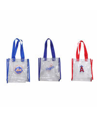 MLB × INFIELDER DESIGN  - MLB Clear tote bag