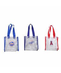 MLB × INFIELDER DESIGN  - MLB Clear tote bag