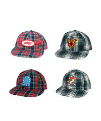 POTEN:TAMANIWA SP Patch CAP - TYPE W TC CHECK