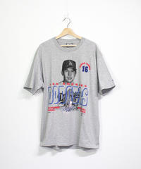 used:Los Angeles Dodgers HIDEO NOMO Tee #30