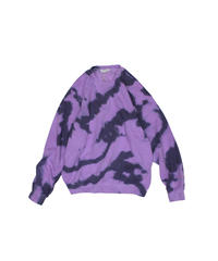 INFIELDER DESIGN:INF TIE DYE SOME トレーナー
