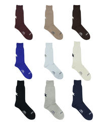 ROSTER SOX:STAR SOCKS