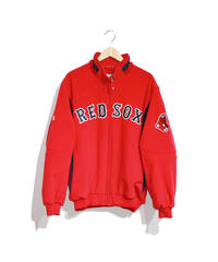 used:Majestic Boston Red Sox BB JKT 2 - L size