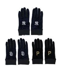 MLB:VELVET  MLB Glove