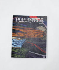 "Nepenthes:in print #14 "" OUR STORY Of THE NEEDLES TRACK PANT"""