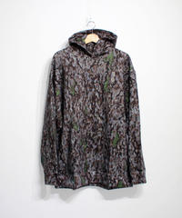 South2 West8:Classic Hoody - Cotton Jersey / Horn Camo Pt.