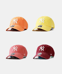 '47:CLEAN UP  - New York Yankees #3