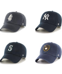 47brand  CLEAN UP -  USA FLAG TEAM LOGO CAP  ②